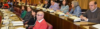 """El PSOE albaceteño denuncia que Bayod """"retuerce el reglamento municipal"""" e impide presentar una alternativa a las alegaciones del PP al Plan de Júcar"""