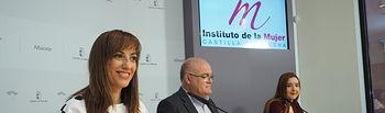 Presentación Jornadas 'En clave feminista'.