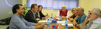 Reunión Ciudadanos - FAVA.