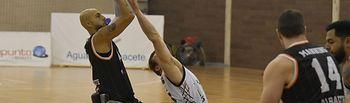 El BSR Amiab Albacete ganó en Getafe (61-89)