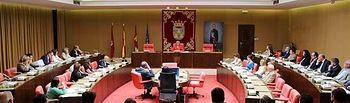 Argumentarlo final voto en contra de IU a la propuesta de presupuestos del PP para el Ayuntamiento de Albacete 2014