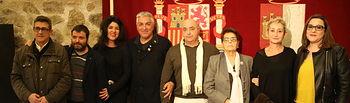 El Grupo Parlamentario Podemos en las Cortes regionales ha registrado este miércoles su Proposición de Ley de Memoria Democrática de Castilla-La Mancha