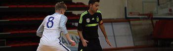El AFUSA ONCE Albacete luchará por el Campeonato de España de fútbol para discapacitados visuales en julio.