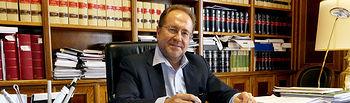 Julián Huete, Vicepresidente de la Diputación de Cuenca.