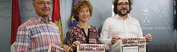 La Pedanía de Santa Ana acoge el XXXI Festival de la Rosa del Azafrán