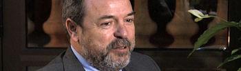 Jesús Labrador, delegado del Gobierno de España en Castilla-La Mancha.