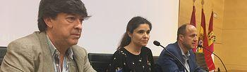 La Gerencia de Atención Integrada de Albacete imparte una jornada divulgativa sobre Esclerosis Múltiple