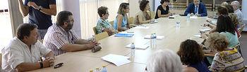El Gobierno de Castilla-La Mancha pondrá en marcha en Cuenca un Centro de Especialidades de Salud Mental. Foto: JCCM.