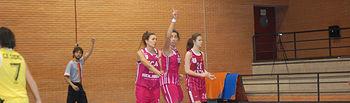Cómoda victoria del Senior Femenino que jugó ante un basket Talavera con solo 5 jugadoras.  El esfuerzo fue máximo y por tanto debemos reconocer su entrega y lucha.