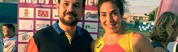 El Gobierno regional desea suerte y éxito a los deportistas castellano-manchegos que participarán en los Juegos Olímpicos Río 2016. Foto: JCCM.