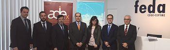 FEDA presenta VI Ciclo de Seminarios de Negocio Internacional