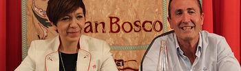 El IES Juan Bosco  termina el curso escolar