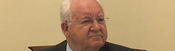 Ventura Hernando, Jefe provincial de Tráfico en Albacete.