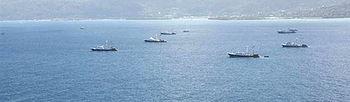 Barcos atuneros (foto de archivo de EFE)