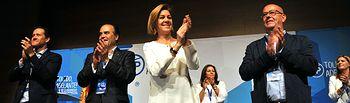 Cospedal Congreso Provincial PP Toledo- 210517
