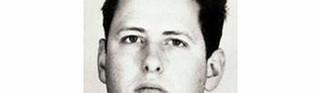 Carlos García Juliá, uno de los autores de la matanza de los abogados laboralistas en la calle Atocha de Madrid en el año 1977. Foto: Agencias.