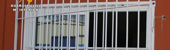 La Guardia Civil esclarece dos importantes robos en domicilios de la Manchuela albaceteña