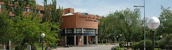 Edificio Melchor de Macanaz