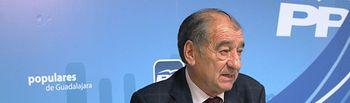 Porfirio Herrero ha valorado hoy los datos del paro  referentes al mes de abril.jpg