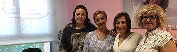 El Instituto de la Mujer de Castilla-La Mancha reconoce la labor de sensibilización social que realiza AMAC