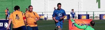 5º Campeonato Nacional de Fútbol 7 Inclusivo