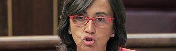 Rosa Aguilar. Foto: EFE.