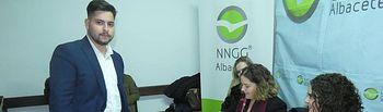 Miguel Ángel Nova, presidente local de Nuevas Generaciones Yeste