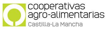Logo Cooperativas Agro-alimentarias CLM. Foto: Cooperativas Agro-alimentarias.