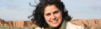 Rosa Eugenia Prieto, responsable de Medio Ambiente en IU CLM