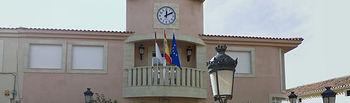 Ayuntamiento de Pozo Cañada.