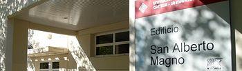 Facultad de Ciencias Químicas de la UCLM.