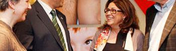 Marisol Pérez Domínguez (foto de archivo)