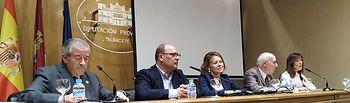 Asamblea General Ordinaria UDP.