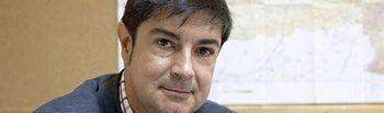 Juan Ávila. Foto de archivo.