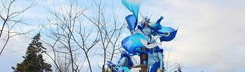 Carnaval de La Roda.