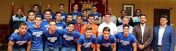 Escuela de Fútbol 'Albacer'