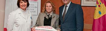 Echániz. Donación SEDISA I. Foto: JCCM.