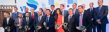 VI Gala Solimat en Albacete