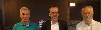 """La Diputación edita el libro """"Album Familiar de Albacete"""""""