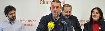Alejandro Ávila.