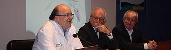 Cirujanos de Albacete actualizan conocimientos sobre pared abdominal en una jornada formativa