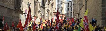 La plantilla de GEACAM elige a partir del próximo lunes a sus nuevos representantes sindicales para los próximos cuatro años.