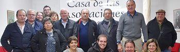 PSOE Tarancón