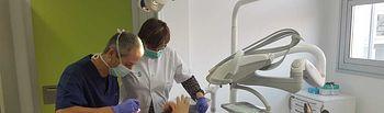 El Centro de Salud de Landete (Cuenca) comienza a prestar atención bucodental a los pacientes de la comarca