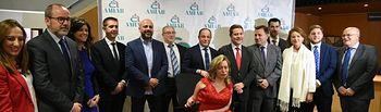 Gala de 30 Aniversario de la asociación de familiares de personas con discapacidad AMIAB