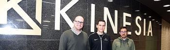 Kinesia Health, nuevo patrocinador de los Circuitos de Carreras de la Diputación de Guadalajara