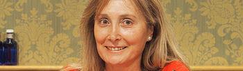 María Jesús Amores portavoz Cs Cuenca.