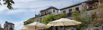 Terraza. Foto EFE
