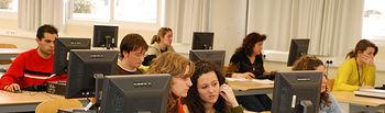 El grado en Ingeniería Informática se imparte en los campus de Albacete y Ciudad Real