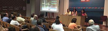 Jornada Cómo hacer testamento- PSOE Albacete